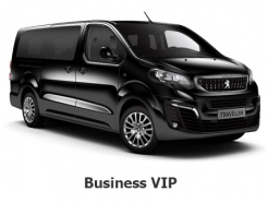 Peugeot Traveller Business VIP 2017-2020