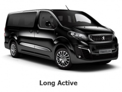 Peugeot Traveller Long Active 2017-2020